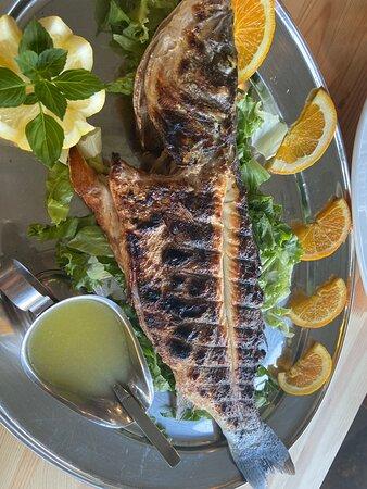 Griechische / Familiäre Taverna
