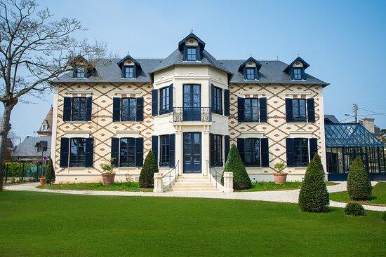 Villa Du Temps Retrouvé