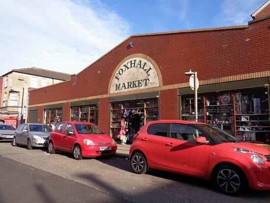 Foxhall Market