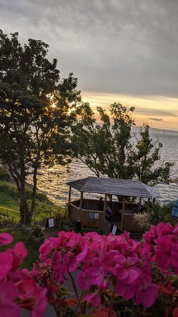 Always a pleasure to stay at this wonderful hotel. The Berry head hotel offers superb accommodation which is comfortable, clean and stylish. Offering a warm welcome to it's guests this is an ideal venue to explore the Berry head national park, to take a boat trip to Dartmouth, to take the ferry to Torquay...or to simply chill out, relax and enjoy sumptuous cuisine and take in the beautiful views. Unbeatable!!
