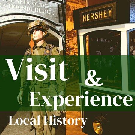 Hershey History Center