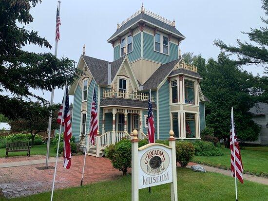 Arcadia Area Museum
