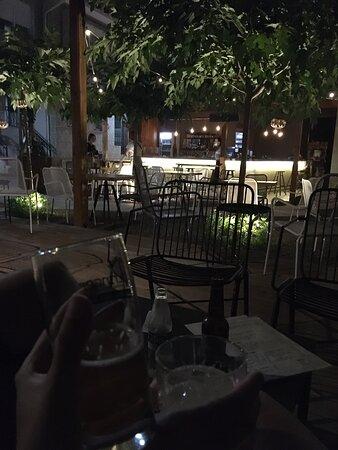 Εικόνες του Libre Garden Bar – Φωτογραφίες από Πευκοχώρι - Tripadvisor