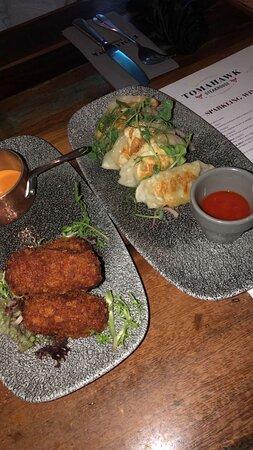 Pictures of Tomahawk Steakhouse Newcastle - Newcastle upon Tyne Photos - Tripadvisor