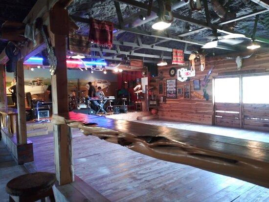 Cadillac Bar Dance Hall