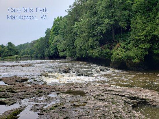 Cato Falls County Park