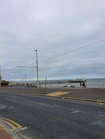 North Pier