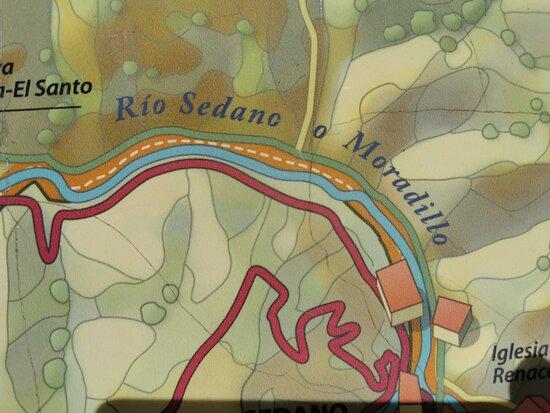 Cascada De Tubilla