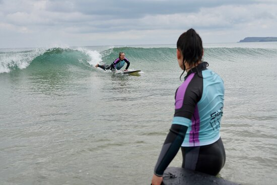 Sub6 Surf School