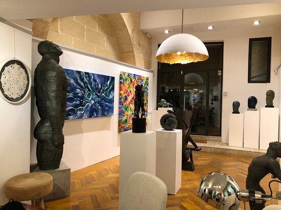 Galería Begbie & Coll