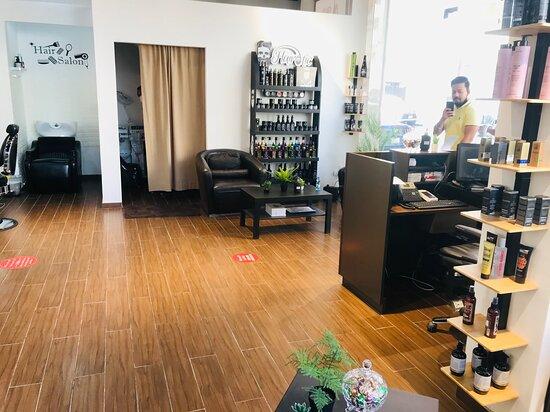 AK Barbershop