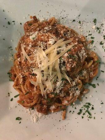 Best pasta I've ever had!