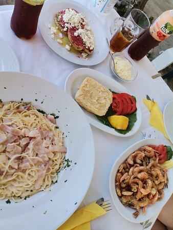 Φαγητό-Σέρβις-Μέρος
