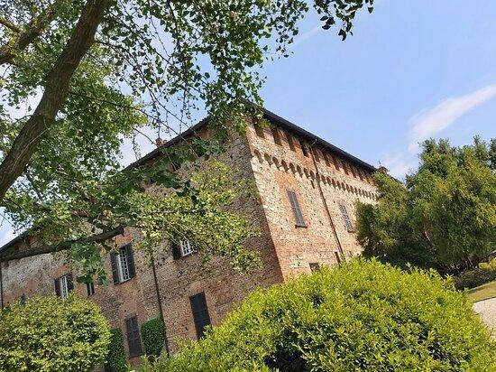 Castello di Jerago