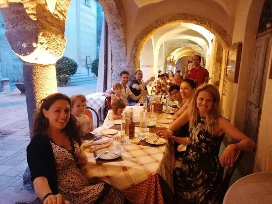 Pictures of La Cittadella - Zuccarello Photos - Tripadvisor