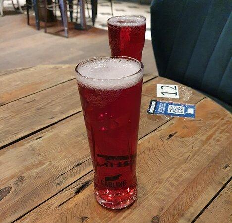 Revolver Bar Liverpool City Centre.