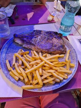 Filete de Carne