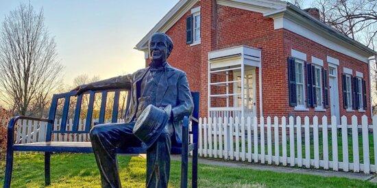 Thomas Edison Birthplace Museum