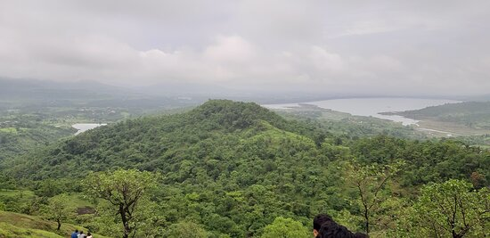 Treat to eyes...rainy season is best time to visit....climbing up in rain is difficult...