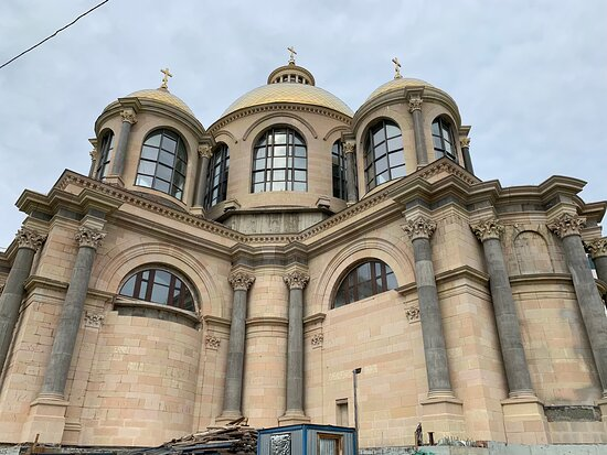 Cathedral of the Descent of the Holy Spirit
