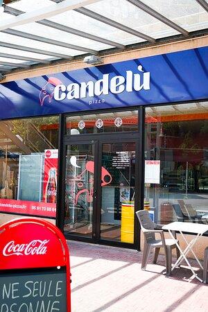 Candelu Pizza