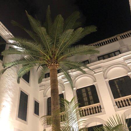 Restaurante Za'atar Palma