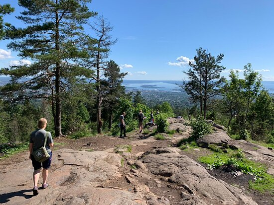 Oslo Hiking