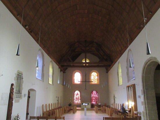 Abbaye Royale Notre Dame de Protection