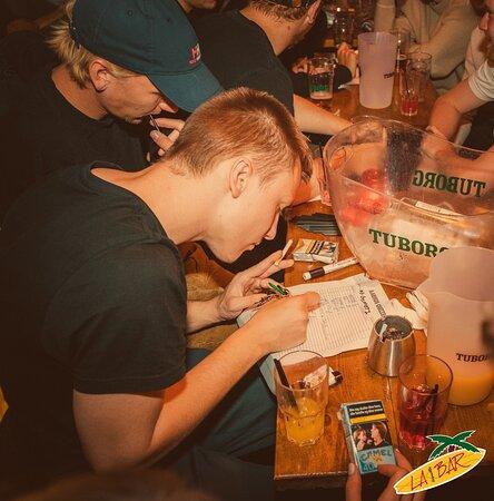 LA Tequila Bar Aarhus