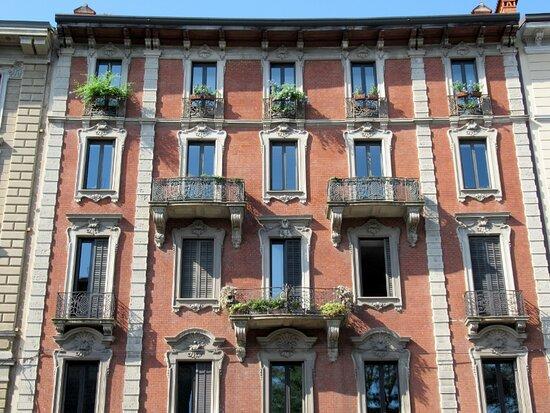 Casa Di Umberto Eco