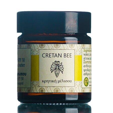 Cretanbee Κρητική Μέλισσα