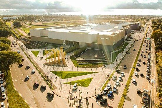 Jockey Plaza Shopping Center