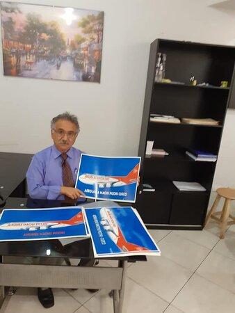 Lima Region, Peru: AeroPeru Sac