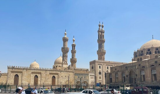 8-Hour Private Tour of the Pyramids, Egyptian Museum and Bazaar from Cairo Resmi