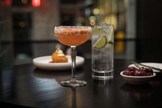 Mister Munro Restaurant & Bar