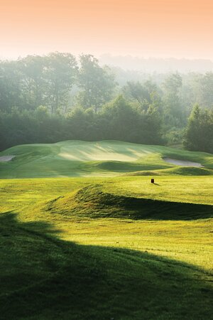 Golf - Crotched Mountain Resort