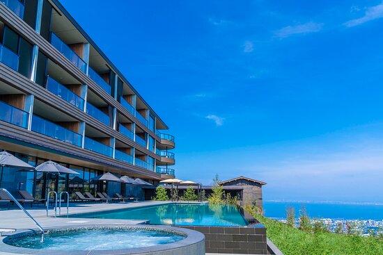 ANA InterContinental Beppu Resort & Spa