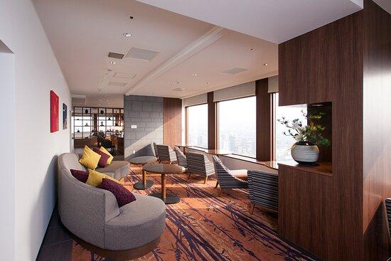 ANA Holiday Inn Kanazawa Sky, an IHG hotel
