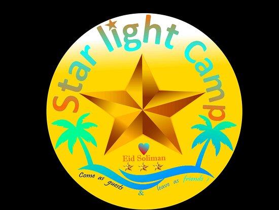 Main Logo of Starlight Camp Nuweiba