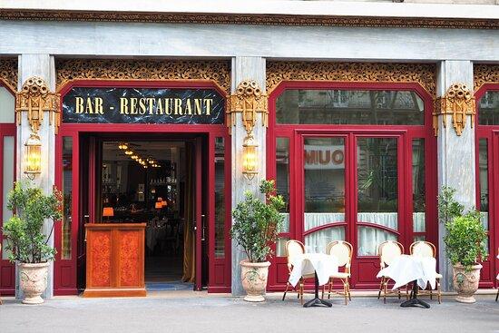 Restaurant du rochechouart