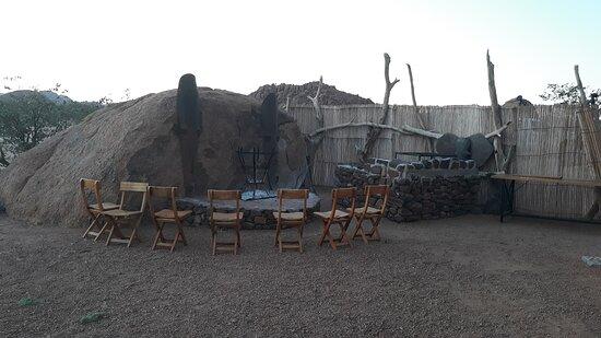 Kunene Region Φωτογραφία