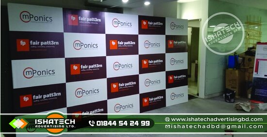 Mirpur, Bangladesh: Fair Pop up Stand Banner with Roman Back Drop Banner for Indoor & Outdoor Pop Stand & Backdrop Banner in Bangladesh. @ Manufacturer of MPonics @ Address #Dhaka_Bangladesh @ Complete by IshaTech Advertising Ltd ►Contact us for more information: Cell: 01844 - 542 499, 01844 - 542 498 ►Visit our Sent: E-mail: ishatech.advertising@gmail.com E-mail: info@ishatechadvertisingbd.com