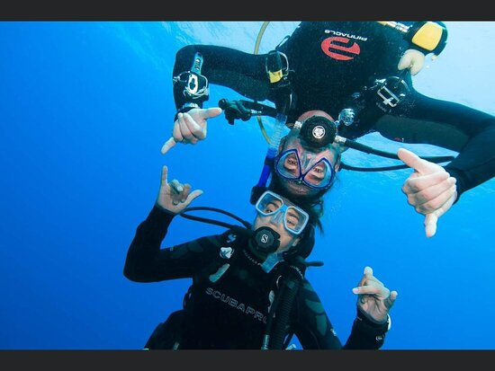 Gestione Mare Diving and Charter