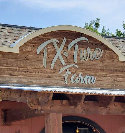 Tx-ture Farm