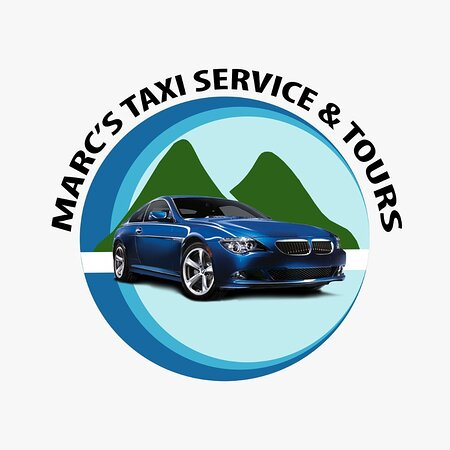 Marc's Taxi Service and Tours