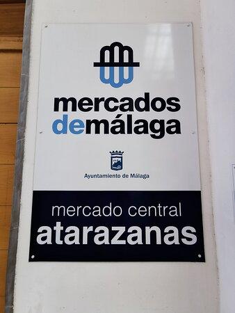 Mercado de Altarazanas.