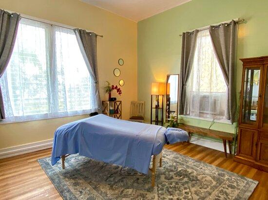 Body Harmony Massage Therapy