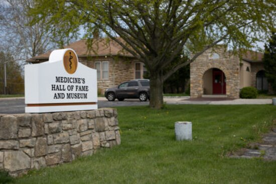 Medicine's Hall of Fame and Museum