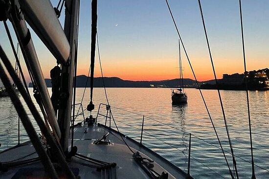Private Sailboat Tour in the Maddalena Archipelago