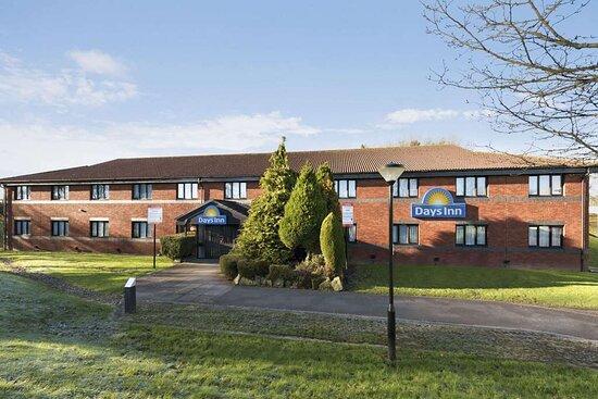 Days Inn by Wyndham Membury M4